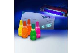 INK NORIS N.117 UV NEON